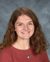 Brooklinn Halvorson Named Student of the Month!