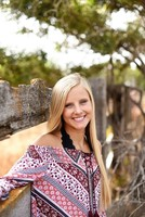 Senior Spotlight: Madalyn Groft